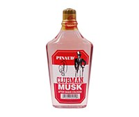 Clubman Musk AfterShave Lotion