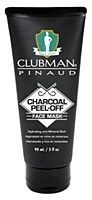 Clubman Peel off Black Mask