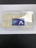 Coffin Shape Nail Tips 540box