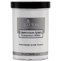Competitors White 16oz