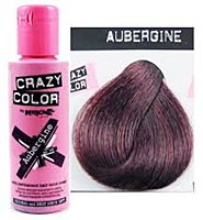 Crazy Colour Aubergine 50