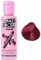 Crazy Colour Burgandy 61