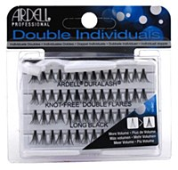 DOUBLE INDIVIDUALS LONG BLK KN