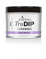Ez TruDIP Clear Powder 4oz