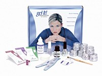 EzFlow Gel It Kit D