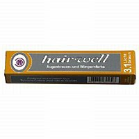 Hairwell Tint Light Brown 3.1