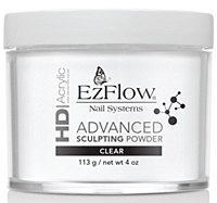 HD Advanced Sculpt Clear  4oz