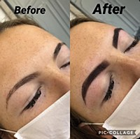 Henna Brows Ful1 Mar