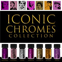 Iconic Chrome Collection