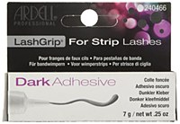LASHGRIP STRIP ADH. DARK 0.25