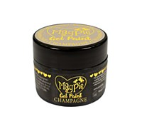 Magpie Gel Paint Champagne