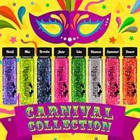 Magpie Glitter CARNIVAL Collec