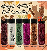 Magpie Glitter Fall collection