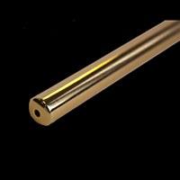 Magpie Gold Brush Lid