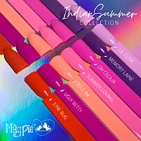 Magpie Indian SummerCollection