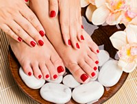 Manicure & Pedicure Course Sep