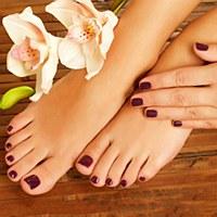 Manicure & Pedicure Training
