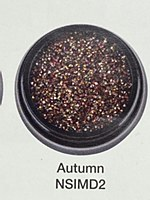 Micro Diamond Autumn