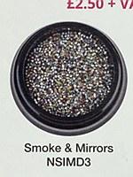 Micro Diamond Smoke & Mirrors