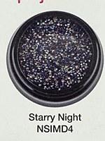 Micro Diamonds Starry Night