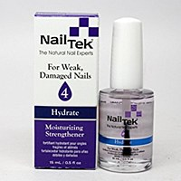 Moisturizing Strengthener 4