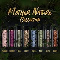 MotherNature GlitterCollection