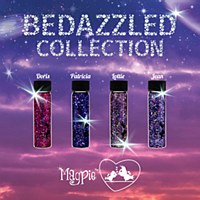 MP Glitter BEDAZZLEDCollection