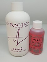 Attraction Nail Liquid 8oz