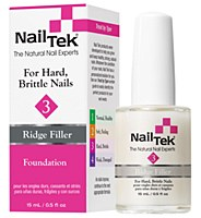 Nail Tek - Foundation 3