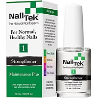 Nail Tek - Maintenance Plus 1