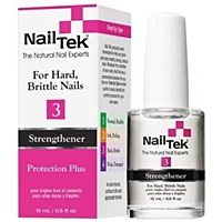 Nail Tek - Protection Plus 3