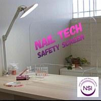 NSI Protection Screens x3