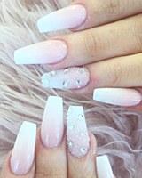 Ombre Nail Course Feb