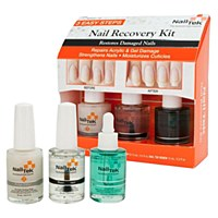 Recovery Damaged Nails Kit
