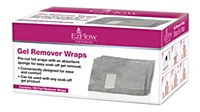 Soak Off Foil Remover Wraps