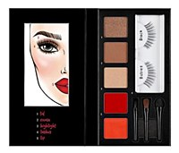 Steal The Show Palette