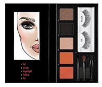 Sultry Night Out Palette