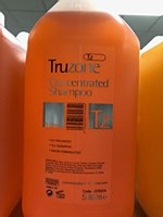 Truzone Concentrated  Shampoo
