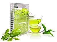 Voesh Pedi in a box Green Tea