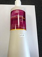 Wella Creme Emulsion  4% 13vol