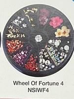 Wheel of Fortune 4