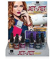 TruGel Jet-Set Ready 18-Piece