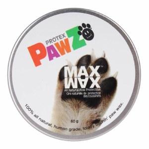 PAWZ 60g Protex Max Wax