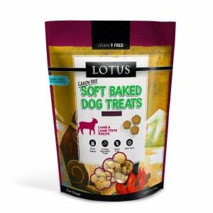 Lotus 10oz Baked Lamb Treats