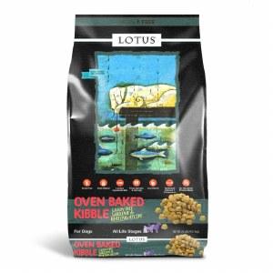 Lotus 10 lb Grain Free Sardine & Herring