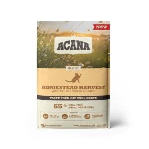 Acana 4 lb Homestead Harvest