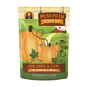 Weruva Pumpkin Patch Up Supplement Pouch 2.8oz