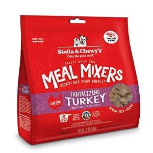 Stella & Chewy's 18oz Tantalizing Turkey Mixer (Dog)