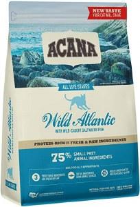 ACANA 4 lb Wild Atlantic - Cat - Grain Free