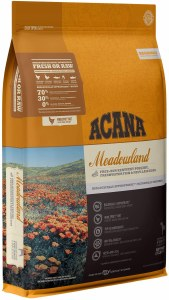 ACANA 13 lb Meadowland - Dog